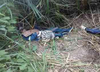 Localizan dos ejecutados en el poblado Nuevo Teapa - Imagen del Golfo