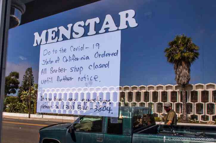 San Bernardino Reports New Coronavirus Deaths, Ventura Reports Additional Cases