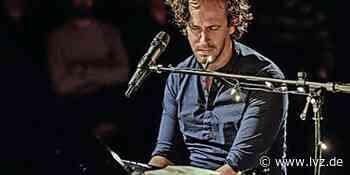 Bewegende Klaviermusik: Martin Herzberg live beim LVZ Kultur Sommer 2020 - Leipziger Volkszeitung