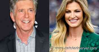 Tom Bergeron, Erin Andrews exit 'Dancing With the Stars' - The Observer