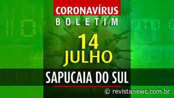 Sapucaia do Sul atualiza os números da Covid-19 nos bairros - Revista News