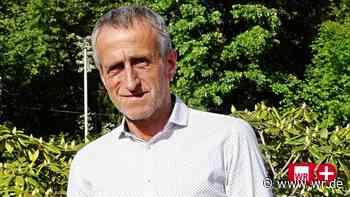 Hilchenbach: Uwe Limper – als Erster und allein ins Rennen - WR