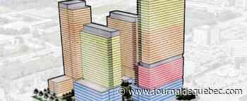 La plus haute tour du Phare aura finalement 47 étages