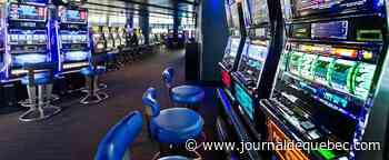 Le casino au temps de la COVID