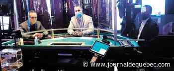 Le Casino de Charlevoix complet pour juillet