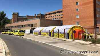 """El rebrote de Lérida pone al límite su hospital: """"En dotación de personal es el peor de Cataluña"""" - Vozpópuli"""