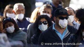 Lérida y el virus chino - Informa Valencia