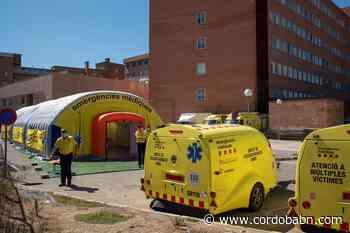 Descartan de momento aplicar el Estado de Alarma en Lérida para hacer frente al nuevo brote - Córdoba Buenas Noticias
