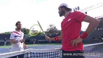 Matteo Berrettini edges out Richard Gasquet to make UTS final - Eurosport - ENGLAND (UK)