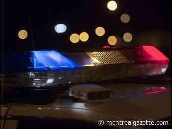 Watchdog probes death during SQ pursuit of speeder in Mascouche - Montreal Gazette