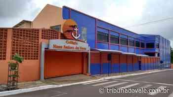 Colégio de Ibaiti homenageado em evento nacional - Tribuna do Vale