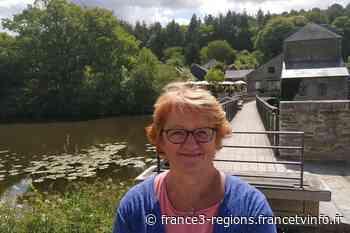 Circuit d'été : les balades de Martine Rio à La Gacilly - France 3 Régions