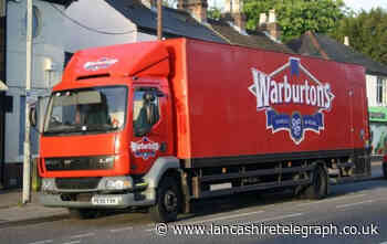 Warburtons supports Lancashire with £13k charity donations