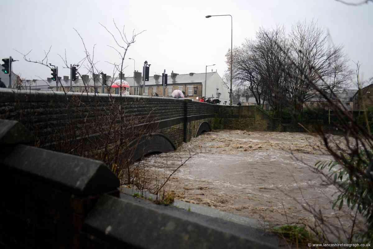 Major boost for 'shovel-ready' flood schemes