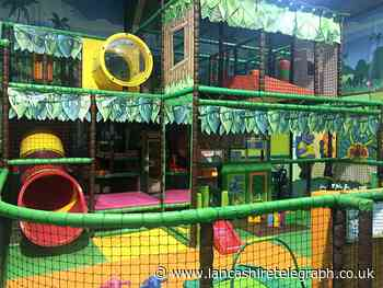 Soft play centres: Lancashire businesses appeal for help to survive impact of coronavirus