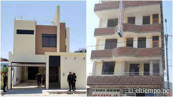 Alan Marcelo | Incautan viviendas de Gerente Municipal de Salitral - Diario El Tiempo - Piura