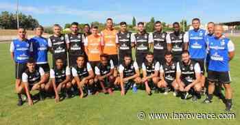 Football - National 2 : reprise du Marignane-Gignac FC - La Provence