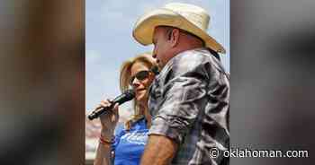 Video: Garth Brooks and Trisha Yearwood's #GarthRequestLive2 airing tonight on Facebook, will only be available for 24 hours - Oklahoman.com