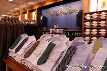 Brooks Brothers online sale offers up to 70 percent off in wake of bankruptcy - PennLive