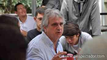 Alianza Verde postula a Iván Marulanda a la Presidencia del Senado - El Espectador