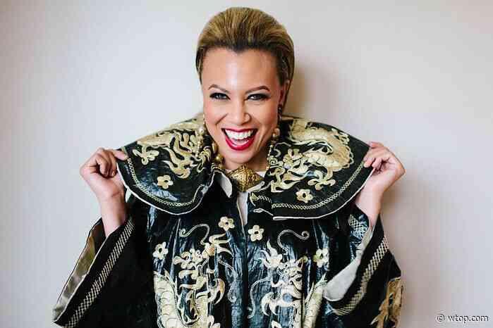Arlington native joins Broadway, opera stars for virtual singing telegrams