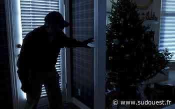 Lormont : agressé pendant un cambriolage chez lui - Sud Ouest
