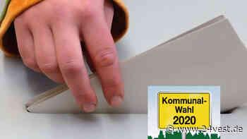 Kommunalwahl 2020 in Datteln: Diese Kandidaten stehen schon fest - 24VEST