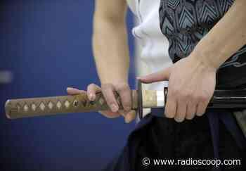 """Miribel : pris d'un """"coup de folie"""", il avait sorti un sabre japonais - Radio Scoop"""