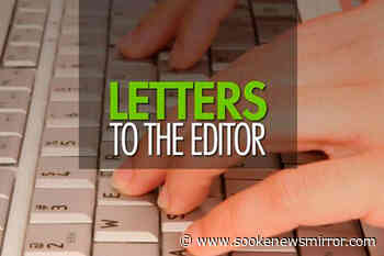 LETTER: Library would destroy North Saanich trail - Sooke News Mirror