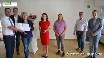 Ehrenbrief für Maintaler Kommunalpolitikerin - 45 Jahre ehrenamtliches Engagement - op-online.de