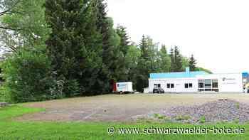Niedereschach: Bauvorhaben stößt auf Widerstand - Niedereschach - Schwarzwälder Bote