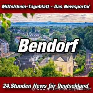 Bendorf - Verkehrsunfall mit leicht verletzter Fußgängerin in der Hauptstraße - Mittelrhein Tageblatt