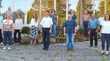 Niedereschach - Christine Blessing leitet das Gremium - Schwarzwälder Bote