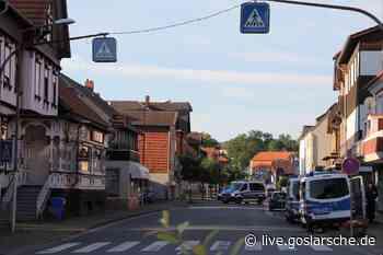 Razzia auch im Hotel Bestehorn | GZ Live - GZ Live