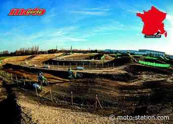 Focus sur le circuit de motocross d'Entraigues-sur-la-Sorgue dans le Vaucluse (84) - Moto-Station
