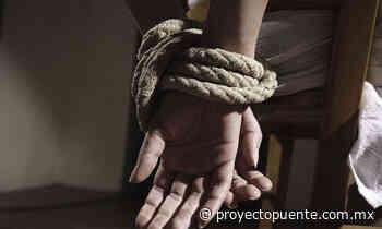 Rescatan a menores de edad y aseguran drogas durante cateo en Caborca, arrestan a responsables - Proyecto Puente
