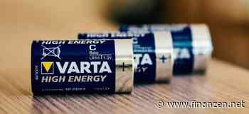 Varta-Aktie stark: Berenberg hält Prognoseerhöhung für wahrscheinlich