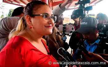 Casi un mes sin mando policíaco, en Tlaxco - El Sol de Tlaxcala