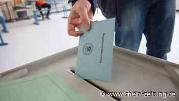 Vor der Landtagswahl 2021: So beeinflusst das Coronavirus die Wahlkampfpläne der Cochem-Zeller Parteien - Rhein-Zeitung