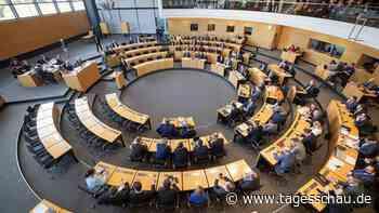Thüringen: Verfassungsrichter kippen Paritätsregelung