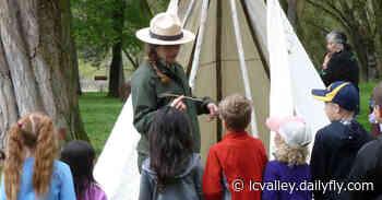 Nez Perce National Historical Park Begins Summer Programming - Dailyfly