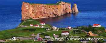 L'appel de la Gaspésie