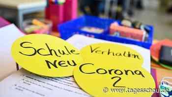 Coronavirus: Zurück in die Schule - aber wie?