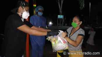 Capturan a alcalde de San Juan de Betulia por corrupción durante la pandemia - RCN Radio