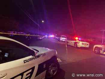 Multiple people shot in Durham neighborhood