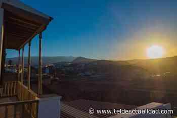 Vuelve la calima y suben las temperaturas este miércoles en Telde - TeldeActualidad.com
