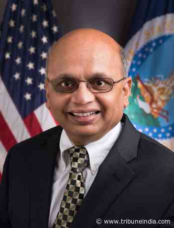 Indian-American scientist appointed acting head of top US agriculture research organisation - The Tribune India
