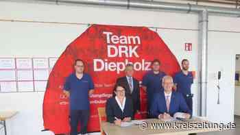 DRK gewinnt Europa-Ausschreibung - kreiszeitung.de