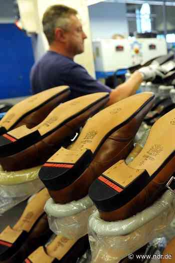 Lloyd beendet Schuh-Produktion in Sulingen - NDR.de