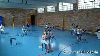 Stadtkapelle Mellrichstadt will musikalische Früherziehung ausbauen - Main-Post